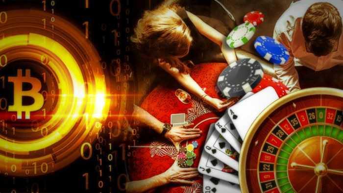 Benefits that players get when choosing Bitcoin casino games